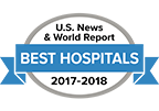 UCLA Rated One of the Top Hospitals in the Nation